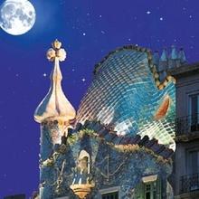 Las Noches Mágicas de Casa Batlló