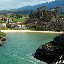 Playa de Poo - Llanes