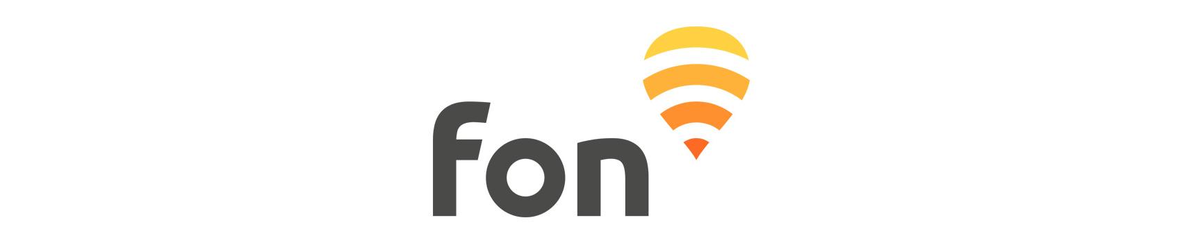 Blog Fon Logo Brand