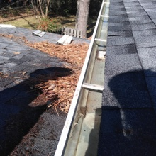 Clean Pro Gutter Cleaning Gladstone