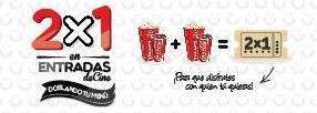 Haz click y conoce todas las ofertas y promociones de Yelmo