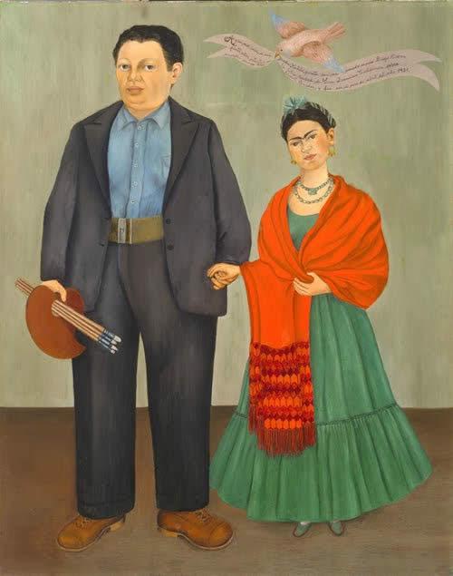 Frida Obrasmuseo 237