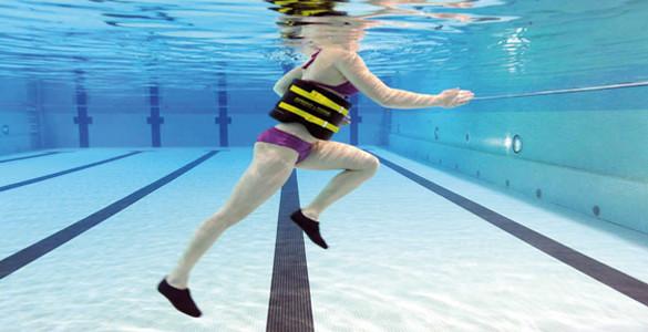 Aquarunning Diabetes 585x300