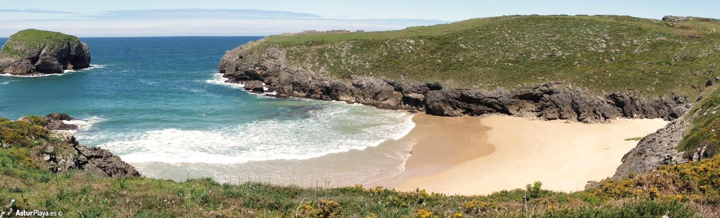 Tayada Beach Llanes Asturias2