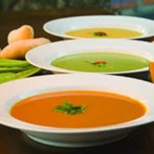 Las 10 mejores sopas para el frío