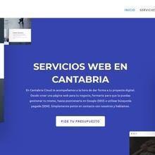 Diseño web en Cantabria