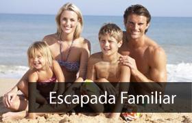 Oferta Escapada Familiar