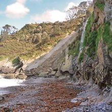 Playa de Cambaredo - El Franco