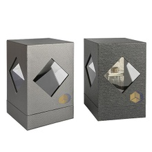 Custom Perfume Packaging Boxes Boost up