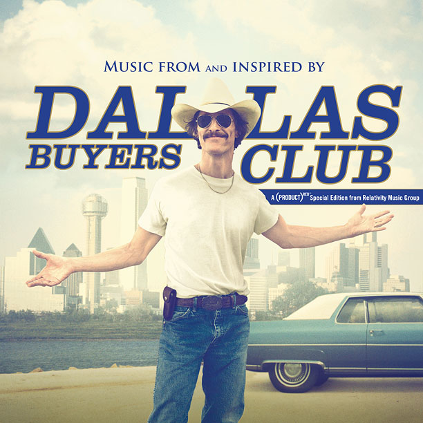 Dallas Buyers Club Soundtrack