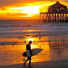 Top 10 destinos Surf