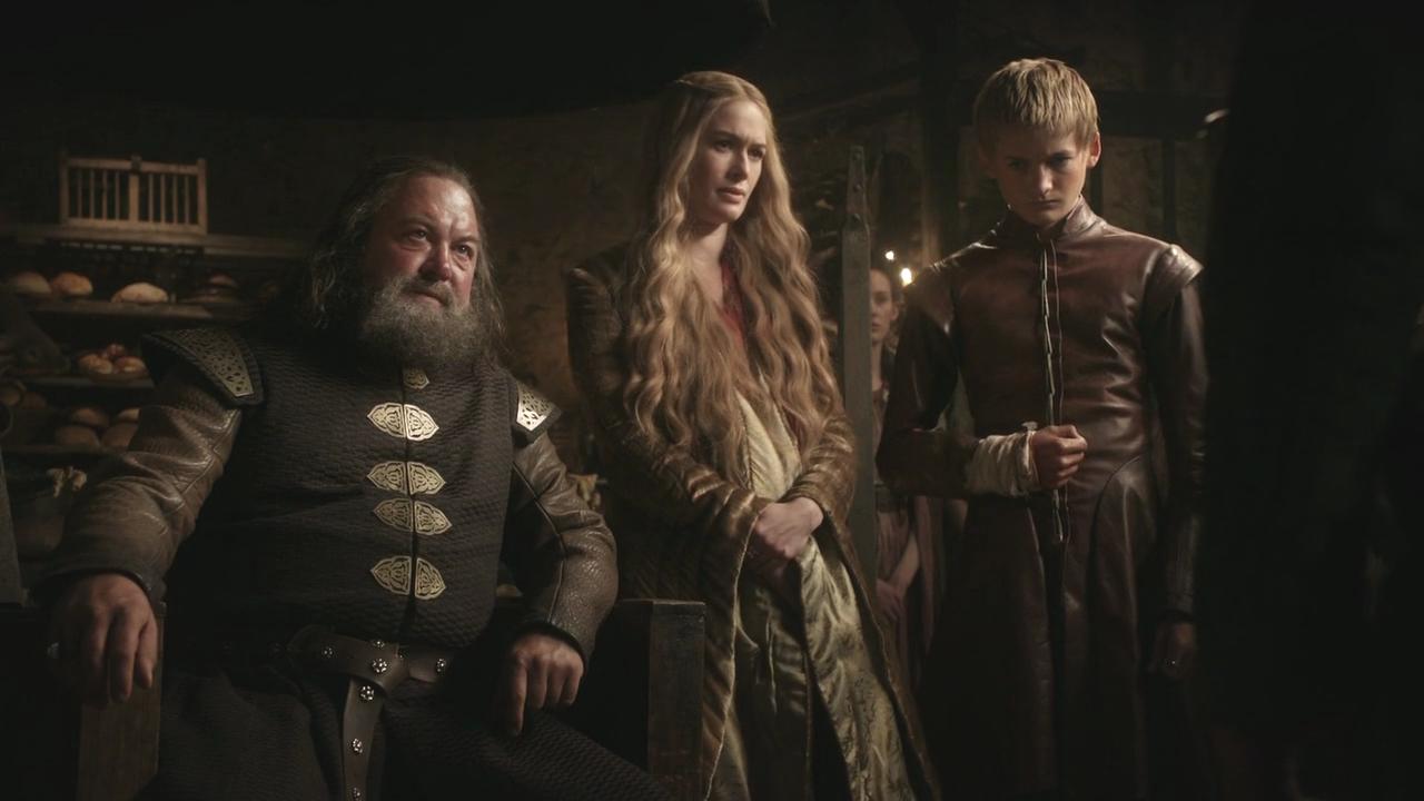 Cersei Lannister 03