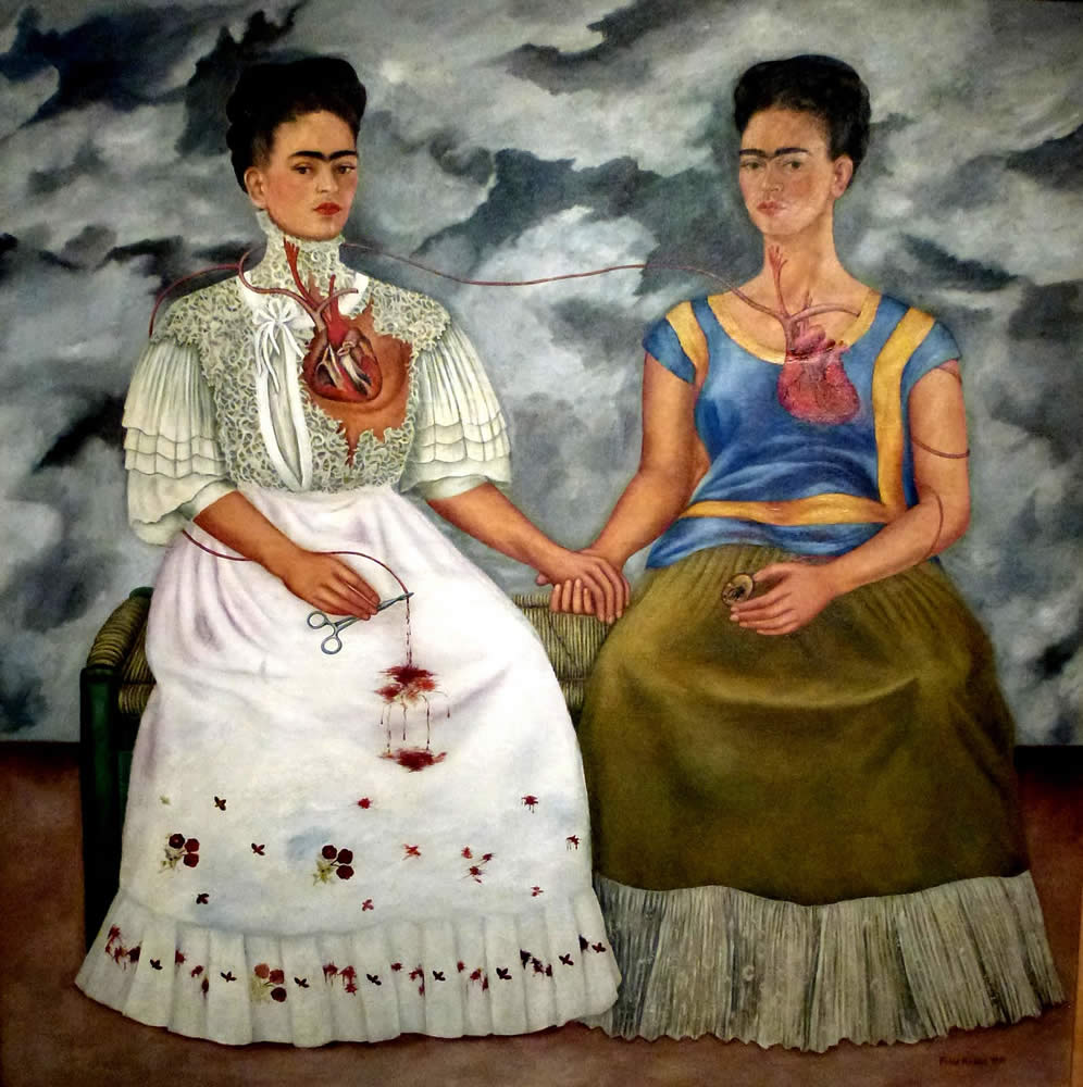 Frida Obrasmuseo 240