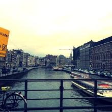 Amsterdam, la ciudad del pecado