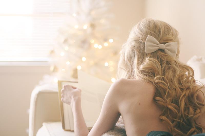 Hair Bow 4