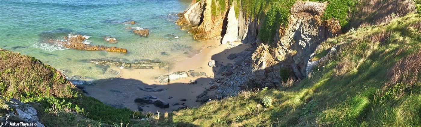 La Furada Beach2