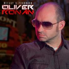 Oliver Ronan