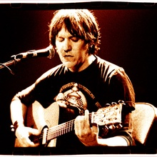 ICONOS DEL ROCK - ELLIOTT SMITH