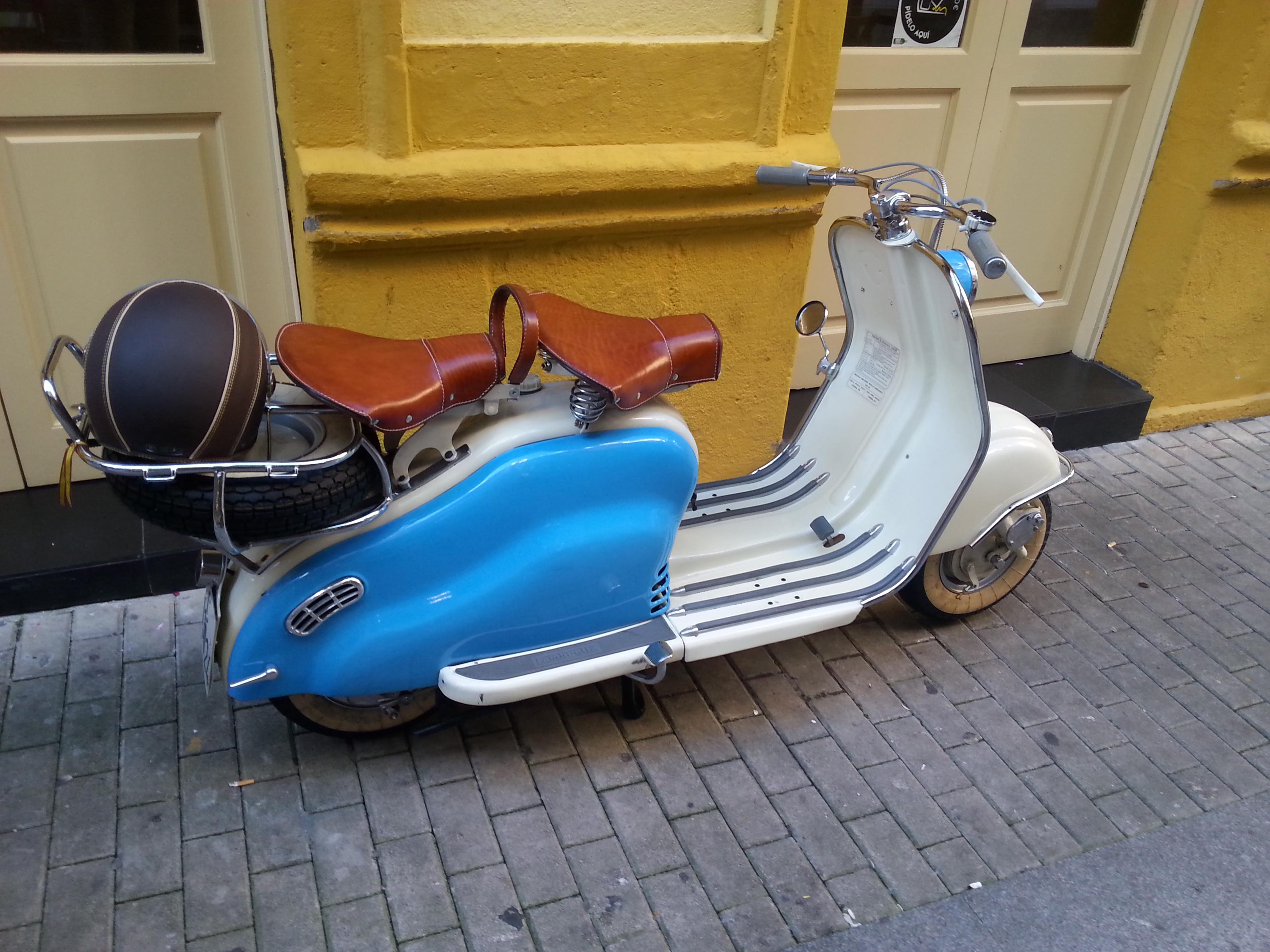 Blue Hoteles Lambretta Ld Gijon