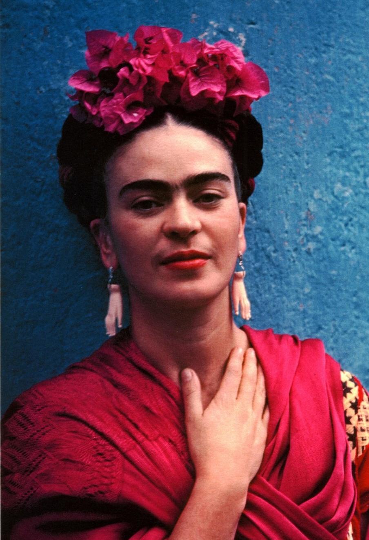 Frida Kahlo 99pvx