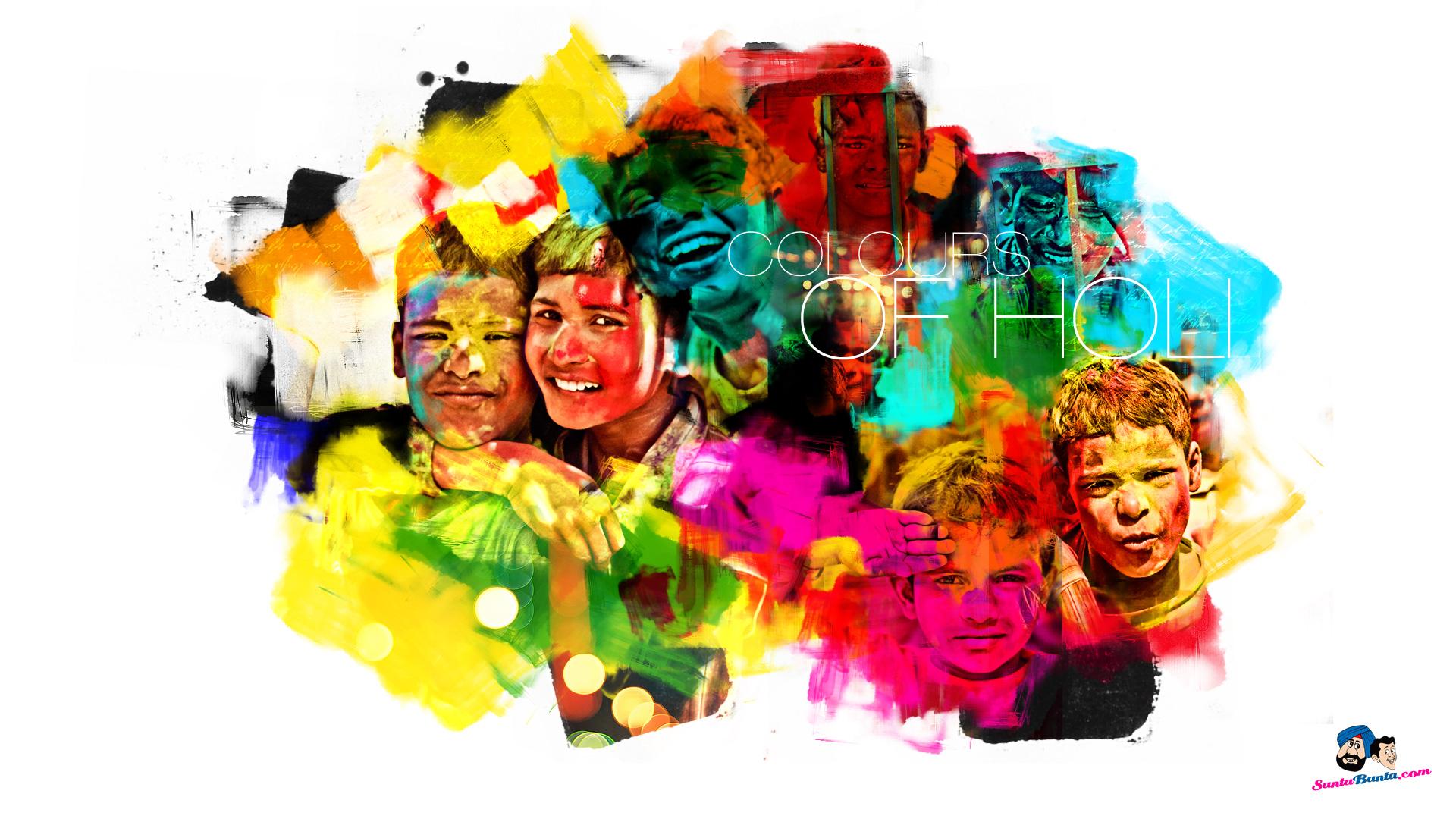 Happy Holi 2013 Hd Images