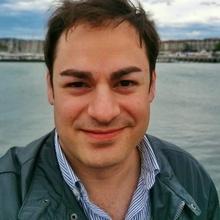 Raúl Porteiro Zubiaurre