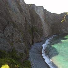 Playa de San Cidiello - Cudillero
