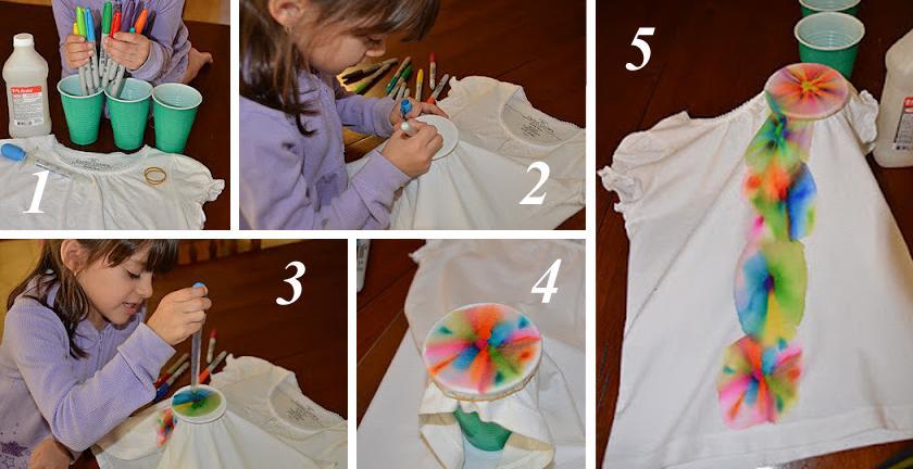 Pintar Camisetas 1