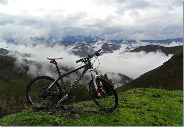 Etapa 4 Anillo Ciclista Montana Central De Asturias 1