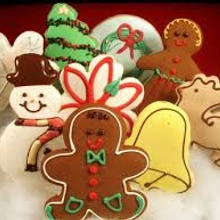 10 dulces típicos de Navidad