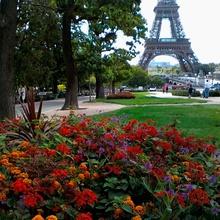 De París al Cielo.............