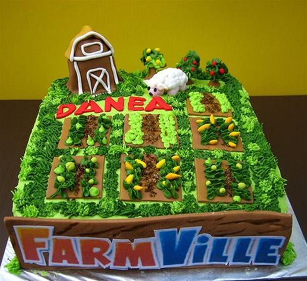 Amazing Cake Art 3