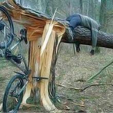 Las mejores caídas en bici !