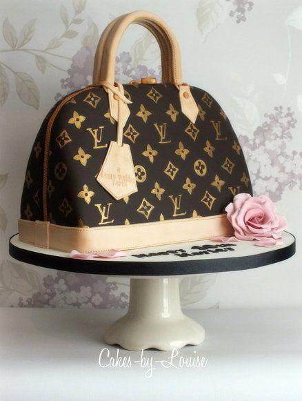 Cake Louis