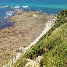 Playa de Los Campizales - Cudillero