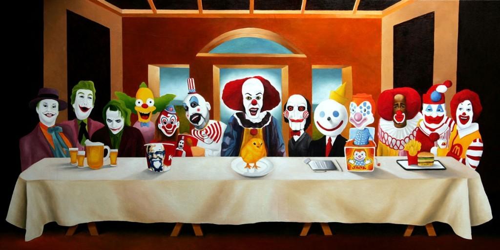 Supper Clowns