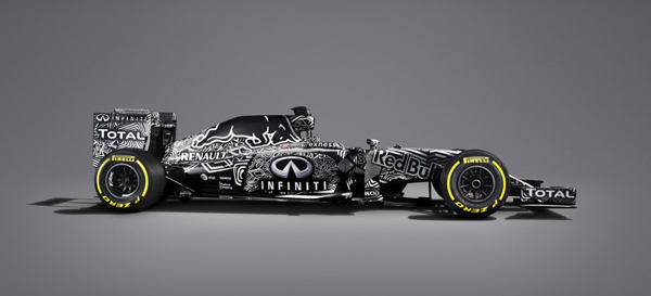 Infiniti Red Bull Racing Rb11 2015 Formula One Car 100499138 L