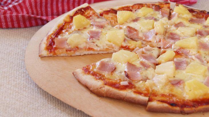Pizza Hawaiana 278 732