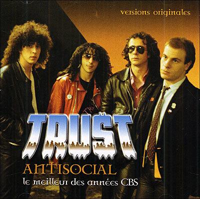 Trust Antisocial 1