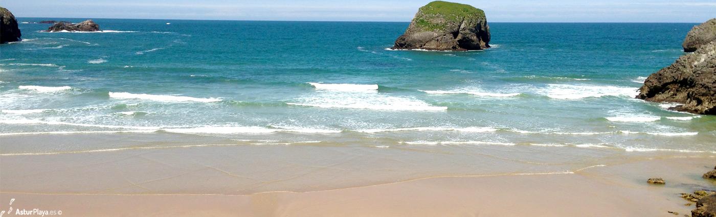 Troenzo Beach Llanes Asturias3