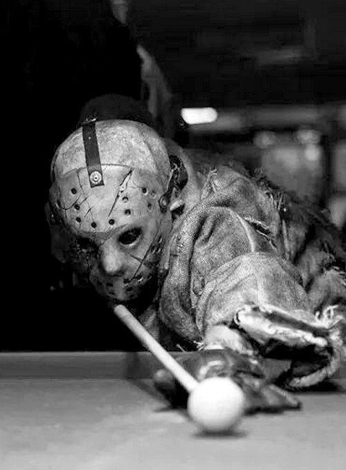 Behind The Scenes Of Friday The 13th