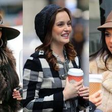 Hermosos Sombreros para Invierno
