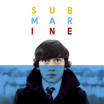 Alex Turner Submarine