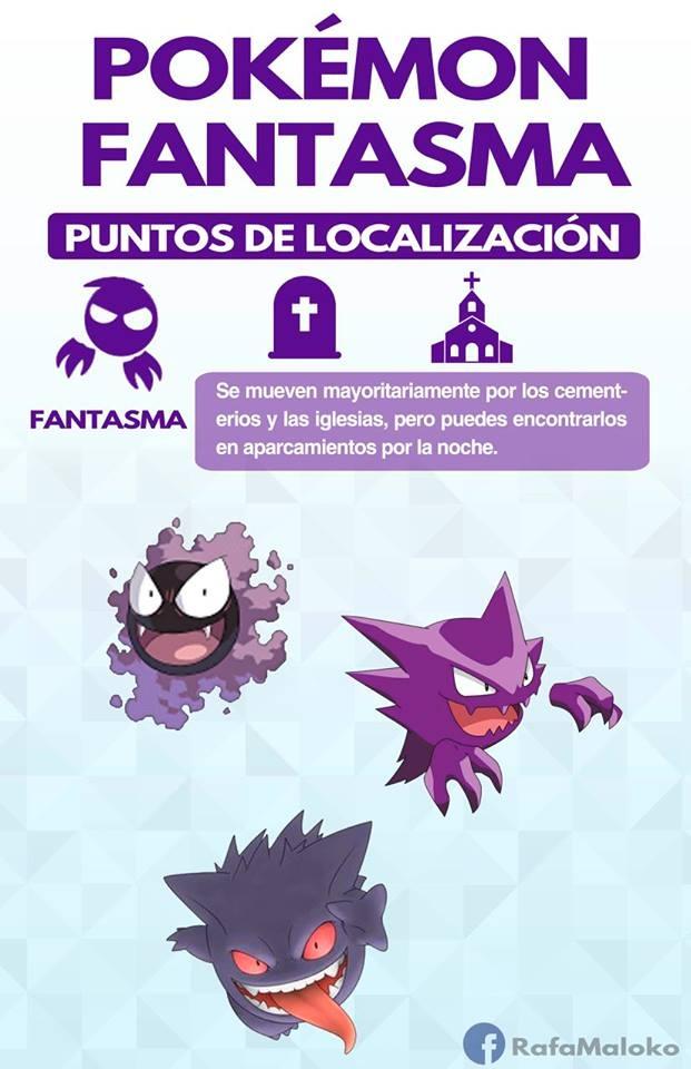 Pokemon Fantasma