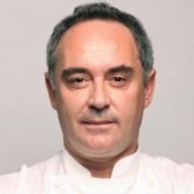 Mejor cocinero del mundo - Ferran Adrià