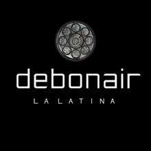 Debonair La Latina
