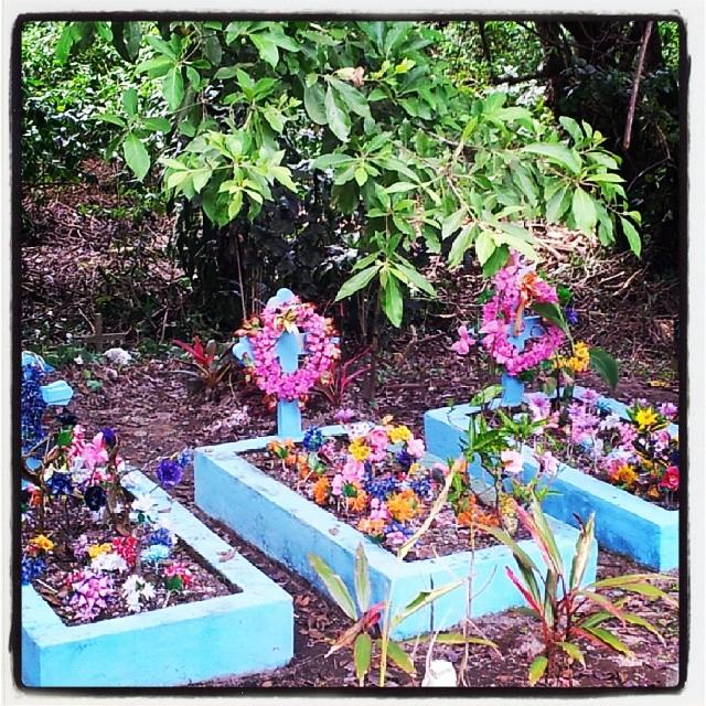 Cementerio Volcan San Salvador Elsalvador Bis