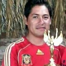 Abdon Salazar Arias
