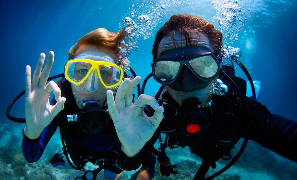 Padi Submarinismo Deporte2
