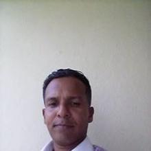 Mizael D la Cruz